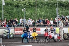 Superligaspeedway GSK Liga vs Holstebro Elite 23. maj 2018