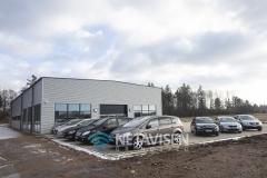 MA Bilhandel - Hedemarken 35 - 3. februar 2019
