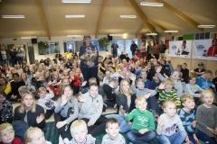 10 års jubilæum på Grindsted Privatskole som leder - Annette Lundgaard