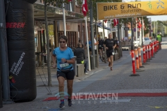 Bike & Run - Grindsted Festuge - 30. august 2018