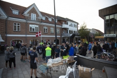 Bike & Run - Grindsted Festuge - 30. august 2018