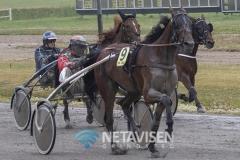 Catch me a Winner - Foto:René Lind Gammelmark