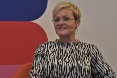 Pernille Rosenkrantz-Theil - Foto: Hugo Sørensen, Billund Photo