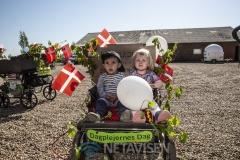 Dagplejernes Dag 2018 - Stenderup-Krogager 9. maj 2018