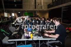 Dansk Netparty i Magion 31-03-2018