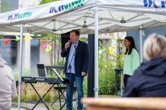 John Kristensen og Jeanette Anastasia - Foto: Ulrik Wulf Nielsen