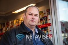 1. viceborgmester i Billund Kommune Per Nyhus - Foto: René Lind Gammelmark