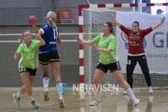GGIF Håndbold damer 3 division mod Hørning 23. marts 2019GGIF Håndbold damer 3 division mod Hørning 23. marts 2019