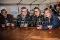 Grindsted Festuge - Koncert med Mike Tramp i Festugeteltet 30. august 2017