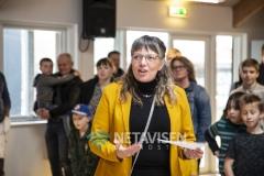 Indvielse af ny tilbygning til Grindsted Privatskole - 22. marts 2019