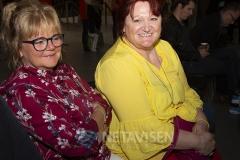 Ketty Hjøllund og Susanne Mathiesen - Foto: René Lind Gammelmark