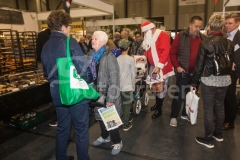 Julemesse i Magion Søndag den 5. november 2017