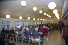 Ældre Sagen Søndagstræf 6. januar 2019