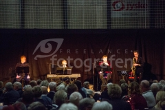 Julekoncert med Karina og Drengene - 3. decmber 2017