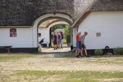 Kreativ Søndag på Museumscenter Karensminde den 29-7-2018