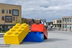 LEGO HOUSE 1 års Fødselsdag 29.09.2018