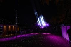 Mortens musik i gryden fest