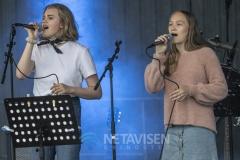 Musik ved Søen 2018 - 16.06.2018 - Sdr.Omme