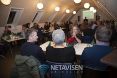 På Vej - 6. december 2018 hos Gyttegård Golfklub