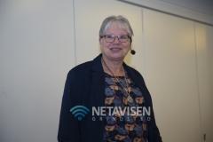 Foredrag med Anne-Mette fra Ølgod - Ældre Sagen Grindsted Lokalafdeling - Mødestedet 3. februar 2019