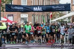 Sydbankløbet 2017 - 7.oktober 2017