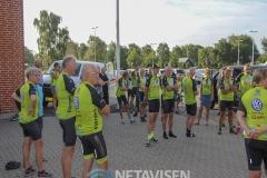 Team Giv Håb - Sdr.Omme 29.07.2018