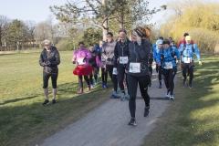 Team Mormor Løbet 2019 - 13. april 2019