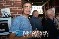 Børge Olivarius Nielsen - Foto: René Lind Gammelmark