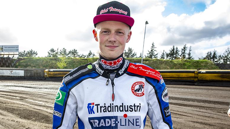 Patcick Hansen vandt VM kvalifikation i Esbjerg